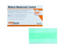 M+W SELECT MEDICAL MUNDSCHUTZ COMFORT