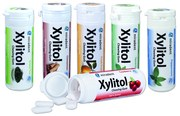 miradent Xylitol Chewing Gum
